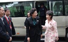 国务院国有资产监督管理委员会副主任黄丹华参加